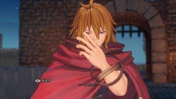 紅蓮の魔術師