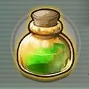 聖水の小瓶