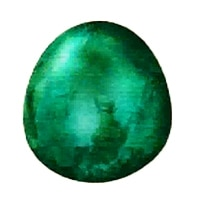 ヒスイの卵