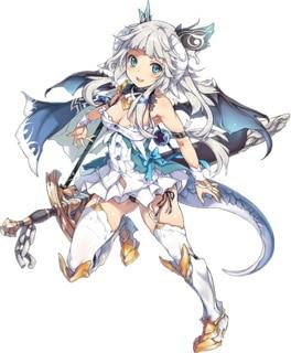 竜姫アーニャ