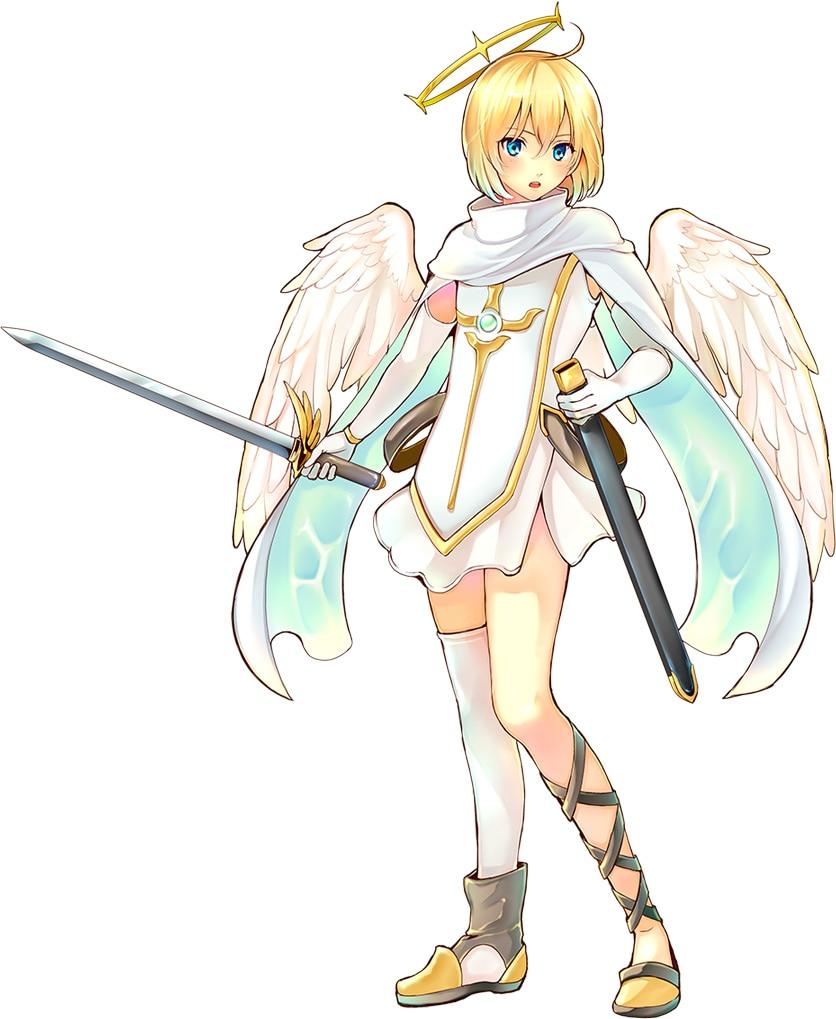 堕天使ニエルの評価と性能