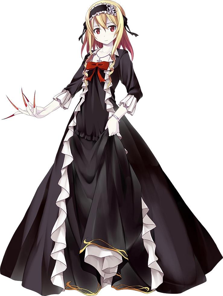 吸血鬼ラキュア