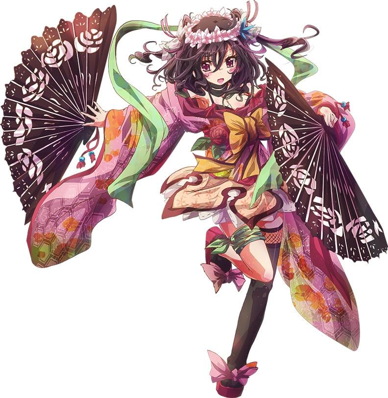 【アイギス】ダンサーユニット一覧 - アルテマ