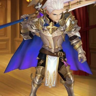 栄光の騎士