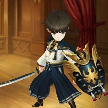 大和の剣士