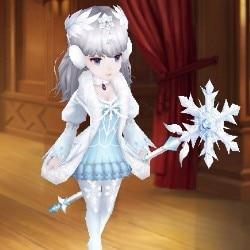 雪花の奇跡