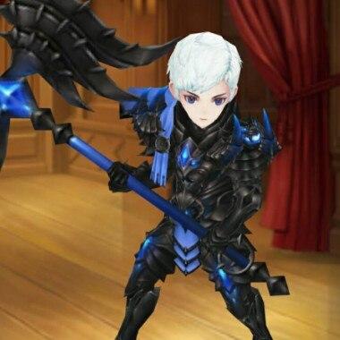 死の黒騎士
