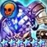神話闇の破壊者の怠惰
