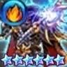 神話爆炎の鎧