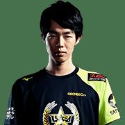 Tatsuno選手