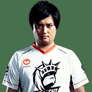 keisuke3選手