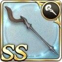 ユーフェミアの杖の評価|スキルとステータス