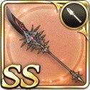 焔光の棘刀