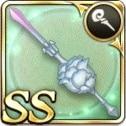 エミリアの杖