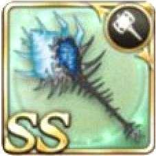 憤怒ノ殻槌(カゲウチ)の評価|スキルとステータス