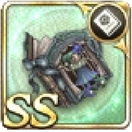 殻ノ書(禍)