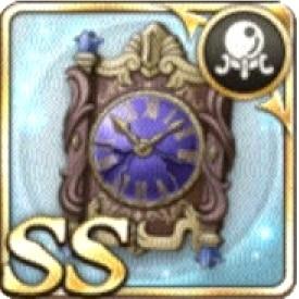 魔刻の時計盤