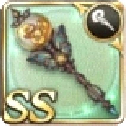 シュナの杖