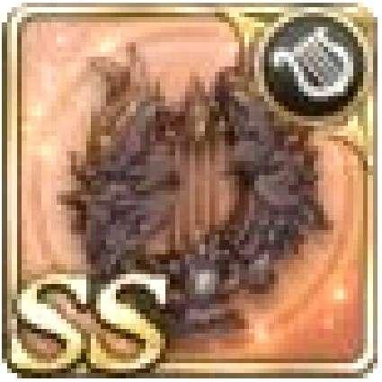綿津見の竪琴