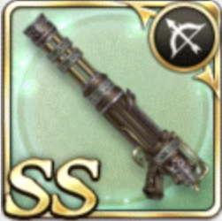 無作為の銃