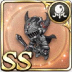 黒騎士ノ魂