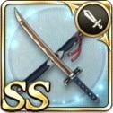 スザクの刀