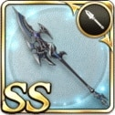 悲哀の竜騎士槍
