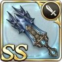 女神の短剣
