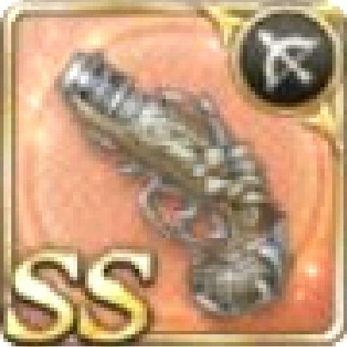 淑女の短銃
