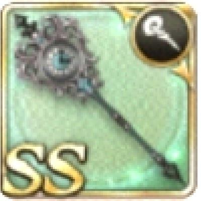 刻限の天衝杖