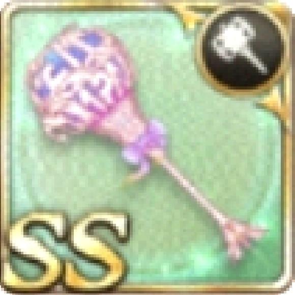 歌姫の集音槌