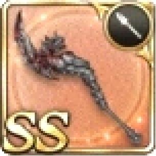 邪神の薙刀