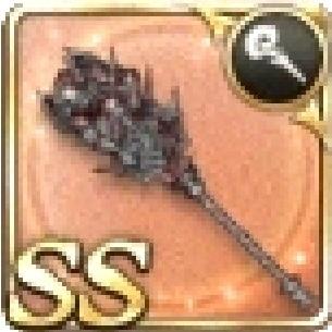 邪神の棺杖