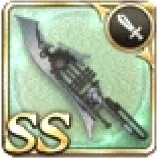 耽美の楽剣