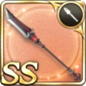 導魔の薙刀