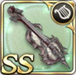 正義の提琴