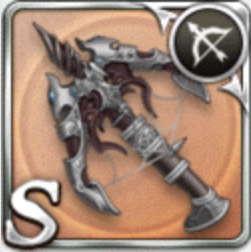 闇蜘蛛の弩