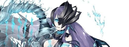 人魚姫/ハーフナイトメアの評価と解放条件