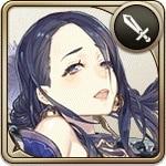 かぐや姫(傲獅のブレイカー)