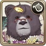 ドロシー(怠熊のミンストレル)