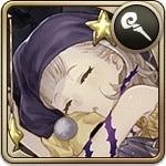 いばら姫(淫蠍のクレリック)