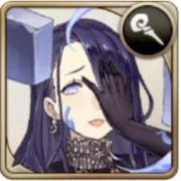 かぐや姫(Alt.Half)