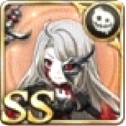 焔杖の幽姫ルミナの評価とスキル