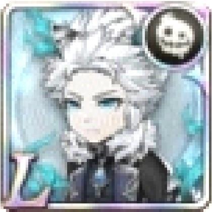 白銀の威虎リオン