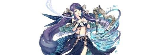 人魚姫:ミンストレル