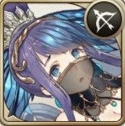 人魚姫/嫉蛇のガンナー