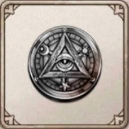 アルカナメダル