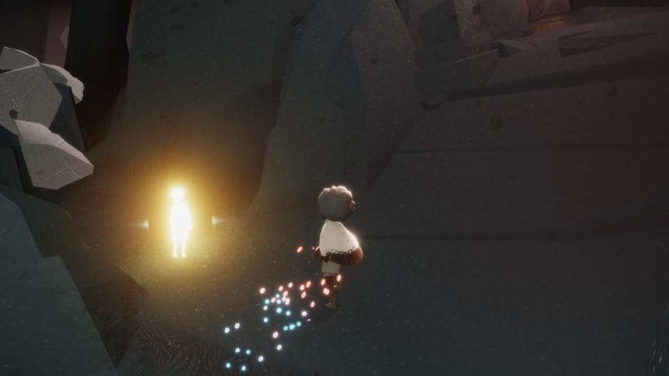 暴風域の光の翼2