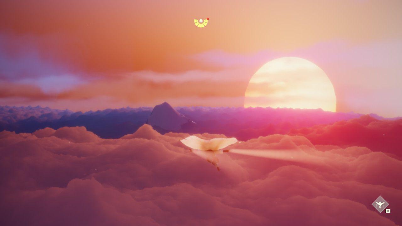 星の王子さま季節クエスト5-1