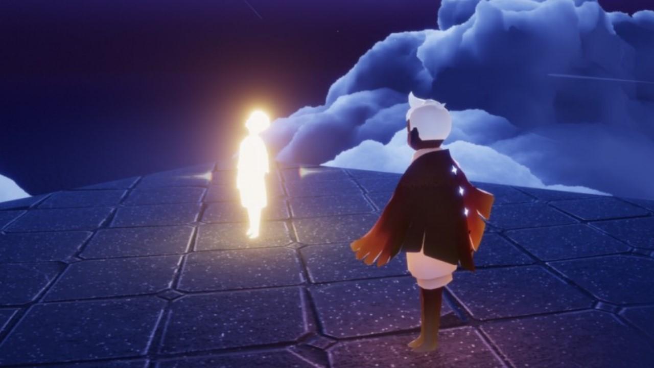 星の王子さまの季節光の子01
